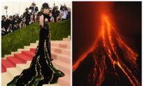 Met Gala: Katy Perry, Zayn Malik, Gigi Hadid, Taylor Swift and What We Were Reminded Of