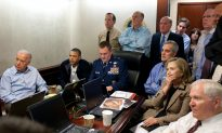 New Photos Show President George W. Bush's Response Moments After 9/11 Attacks