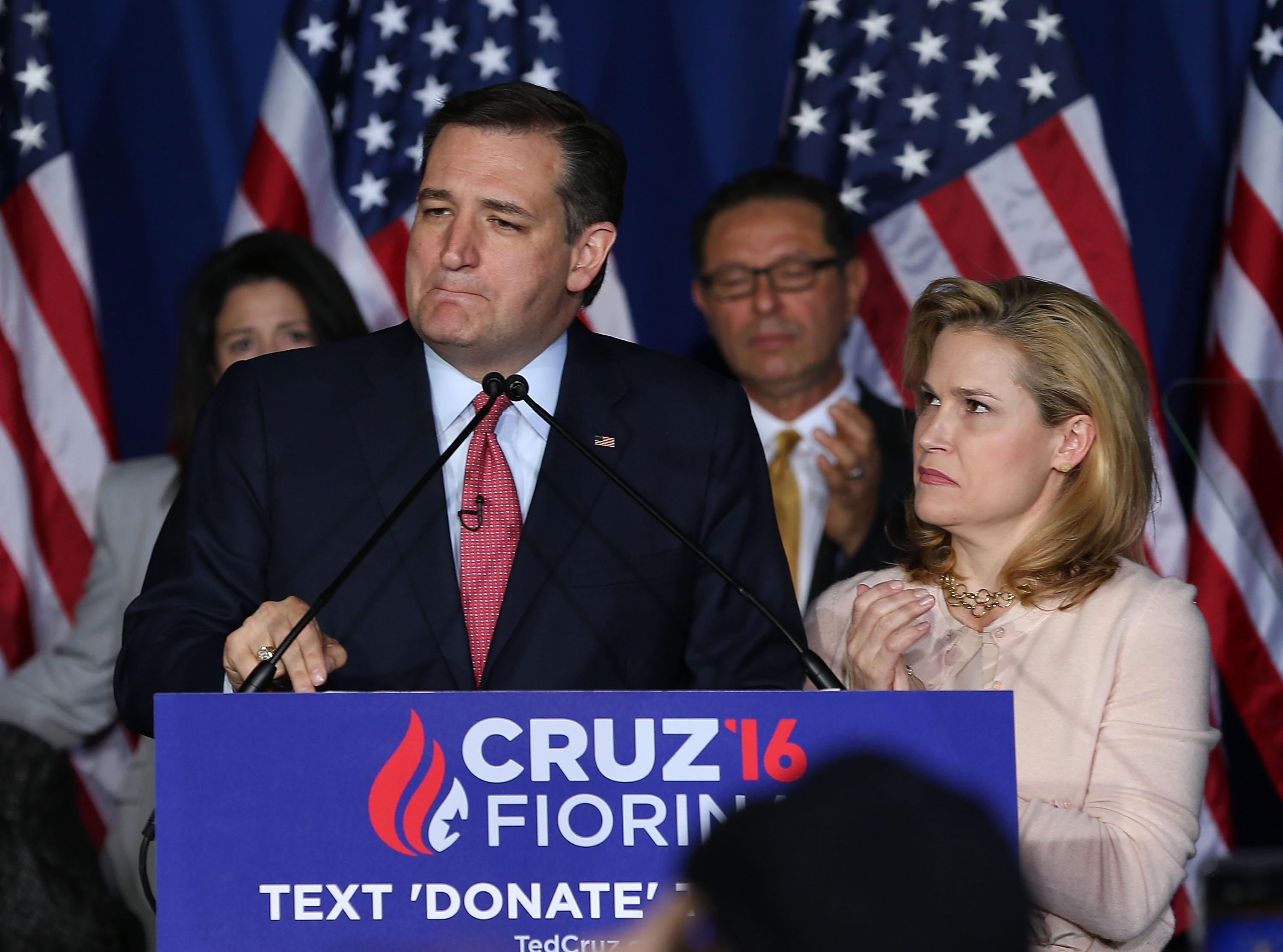 Ted Cruz Drops Out of Presidential Race