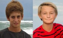 Stepfather of Missing Florida Teen Stresses Boys' Boat Didn't Have Emergency Radio