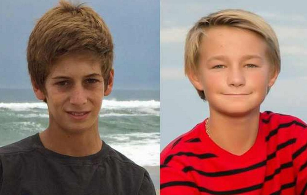 Federal Lawsuit Filed in Case of Two Missing Florida Boys