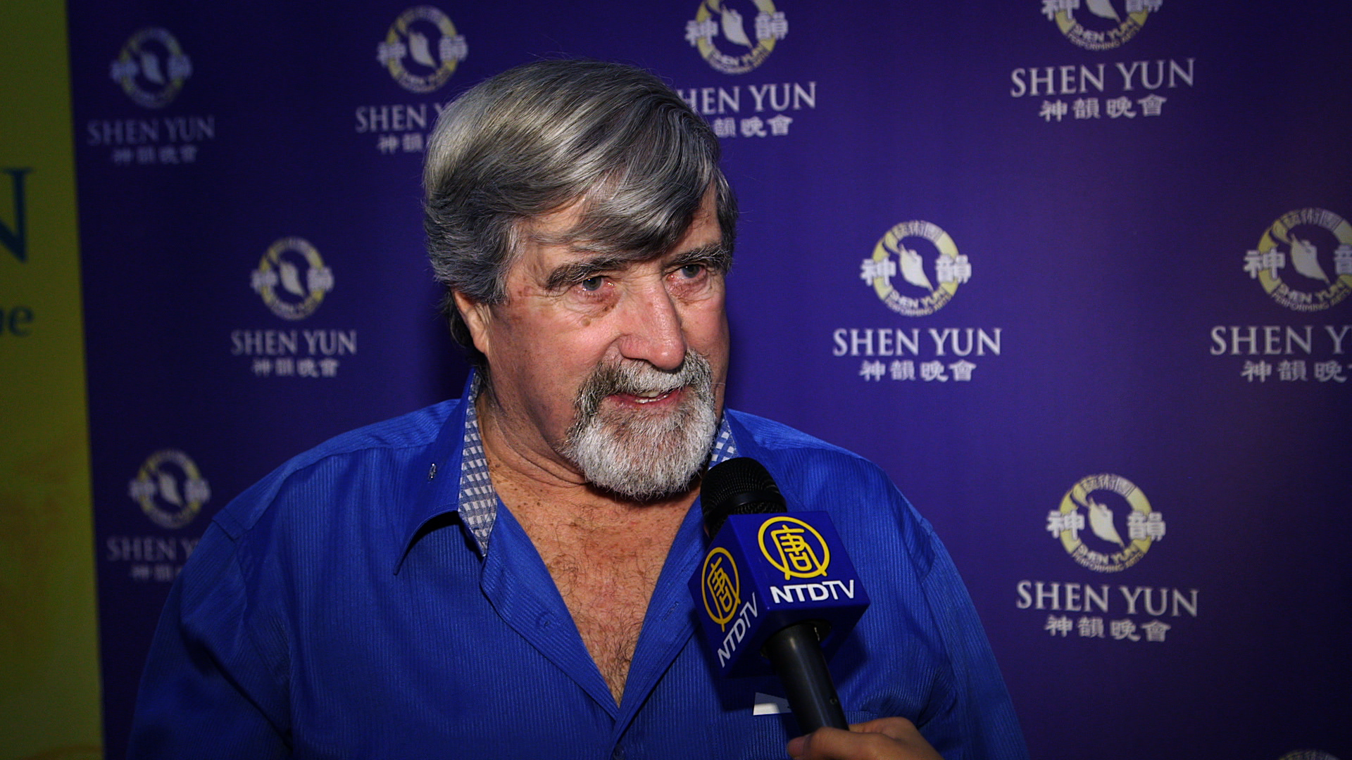 Shen Yun a Journey for the Soul