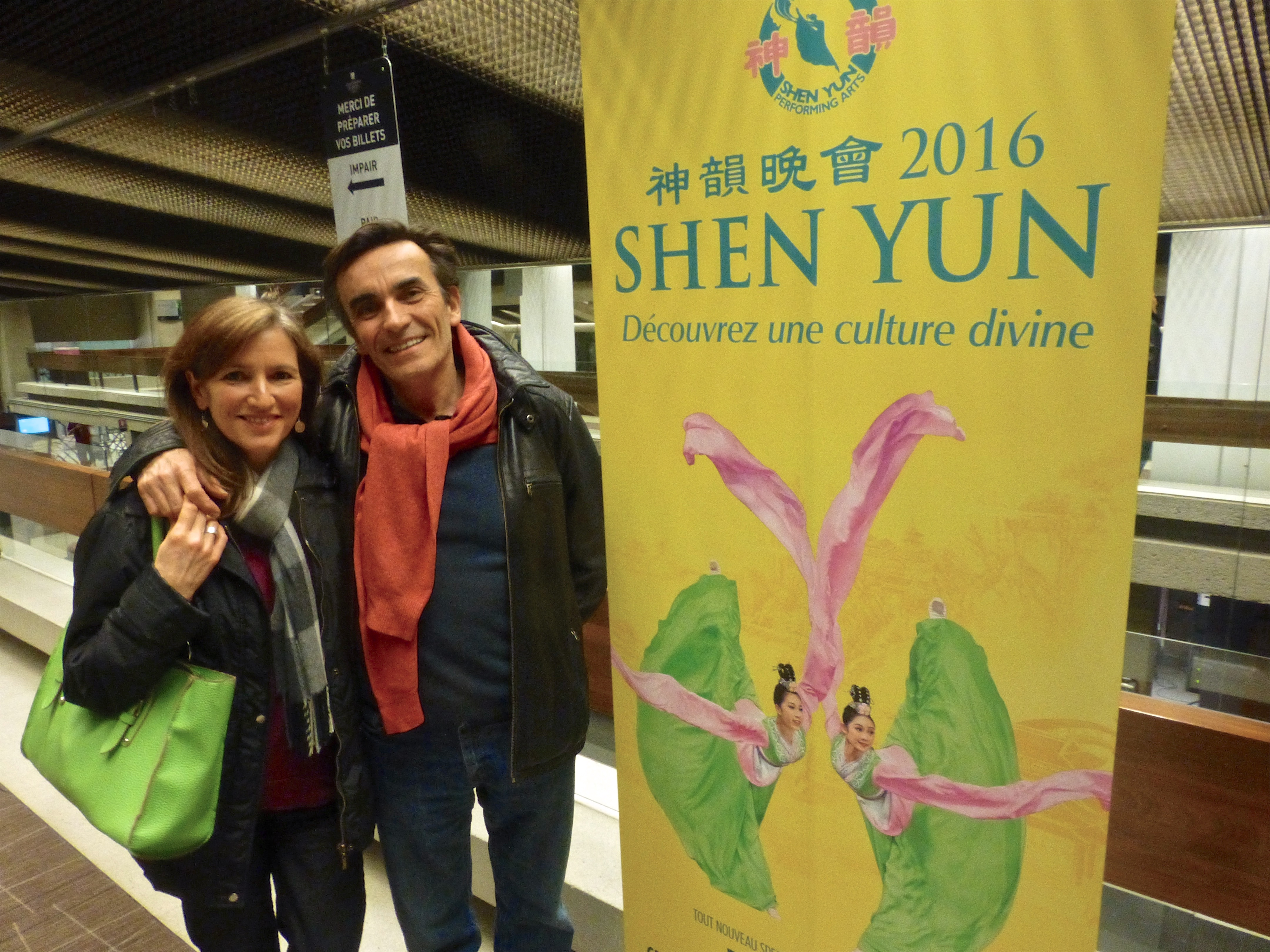Shen Yun 'Touches on Perfection,' says Journalism Professor