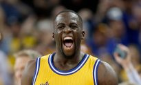 Draymond Green Suspended For Game 5 of NBA Finals
