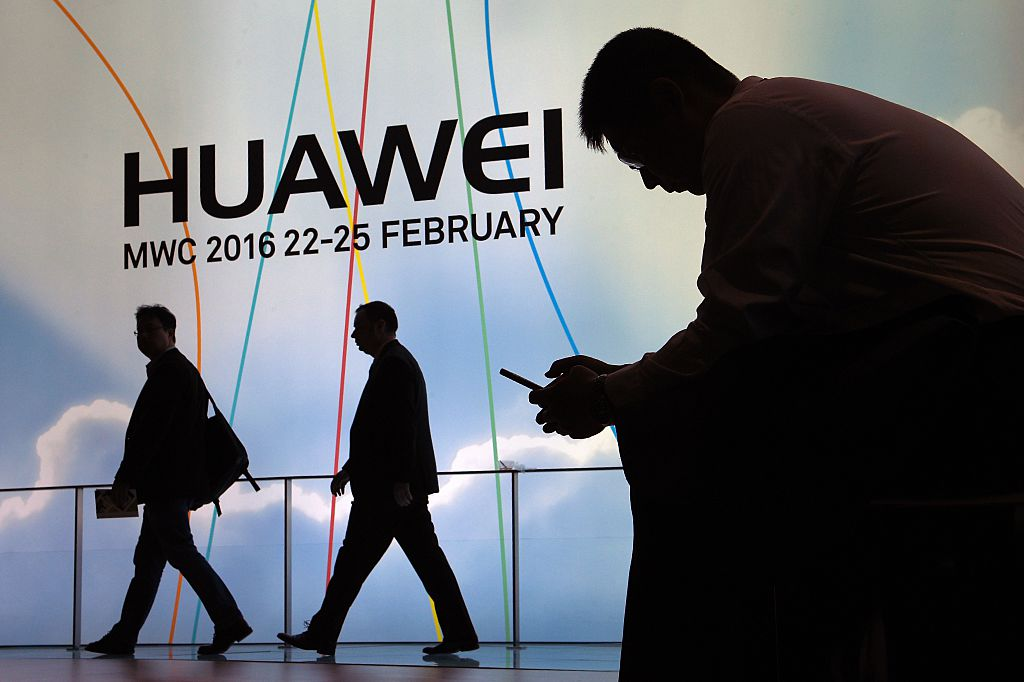 Agreement on Cyberattacks Will Not Stop China's Economic Theft