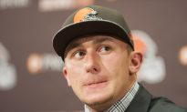 Report: Johnny Manziel Registers for Classes at Texas A&M