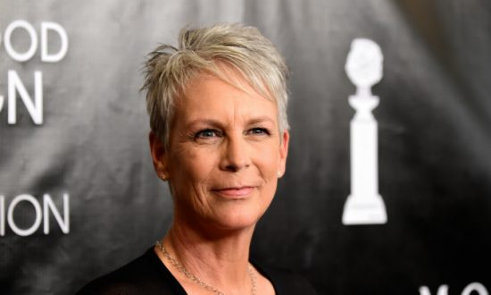Jamie Lee Curtis Blasts Fiji Water for Forced Advertising at Golden Globes