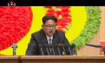 Kim Jong-un Says North Korea Won't Use Nuclear Weapons First