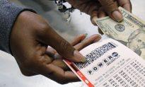 Winning Powerball Ticket Worth $429M Sold in New Jersey