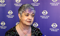 Shen Yun's 'costuming is amazing,' Says Retired Fashion Merchandising Manager