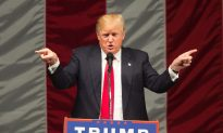 Trump Narrows VP List to 'Five or Six'
