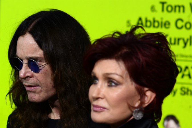 Ozzy Osbourne Reportedly Went Missing for 2 Days Weeks Before Split with Wife: Report