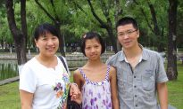 Chinese Refugee, Prevented From Traveling to US, Now Abducted