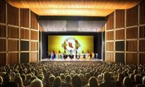 Shen Yun Inspires 'Love and Unity,' Says Former Singer and Actor