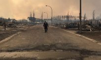 Fort McMurray Wildfire Victims Might Suffer PTSD, Psychologist Says