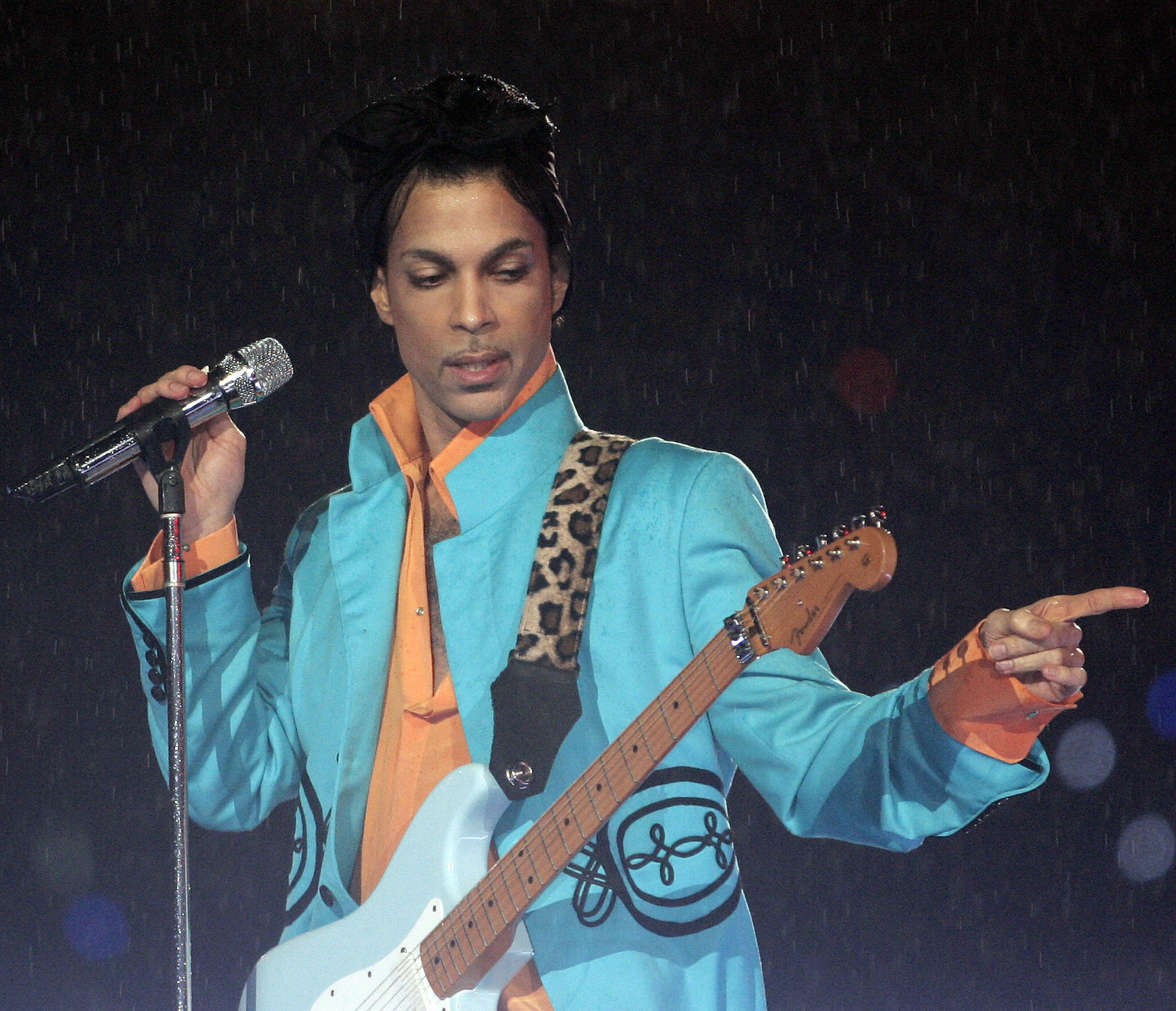 Prince Died of Opioid Overdose: Report