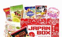Tasting Japan, Snack by Snack