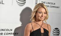 'Live!' Host Kelly Ripa: Regis Philbin Wouldn't Talk to Me Off-Camera