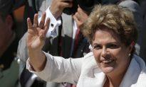 Brazil President Blasts Critics, Vows to Fight Impeachment