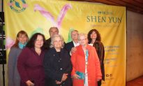 Shen Yun 'the experience of a lifetime'