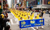 Falun Gong Looks Forward to a New China