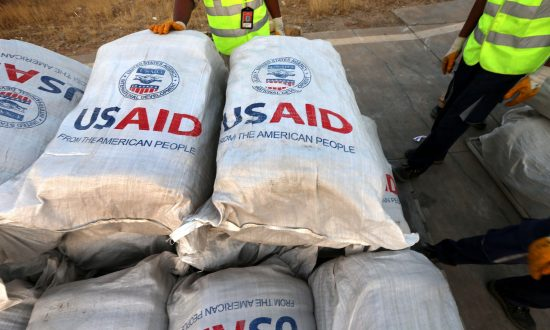 Millions in US Aid to Syrians Suspended Over Graft Probe