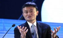 Head of Anti-Fakes Group Closely Tied to Alibaba, Owns Stock