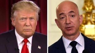 Amazon's Jeff Bezos Pours $3 Billion Into India