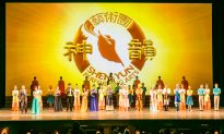 Shen Yun Completes Successful 2016 World Tour