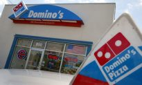 Domino's Pizza Shop Follows Hunch, Sends Life-Saving Delivery