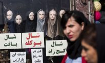 Iran Cracks Down on Models Posing Without Headscarves Online
