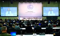 Developing Countries Will Ignore Emission Targets