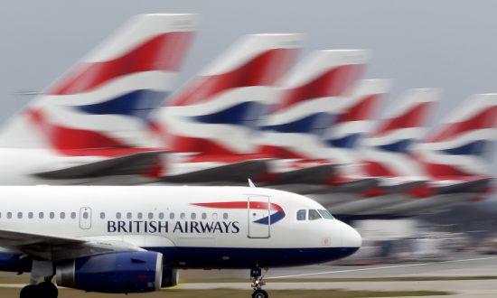 British Airways May Ditch Free Food on Short-Haul Flights