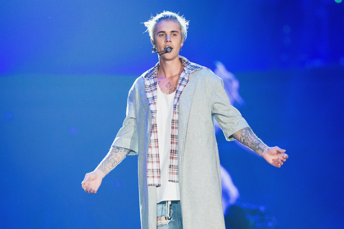 Justin Bieber on Award Ceremonies: 'There's an Authenticity Missing That I Crave'