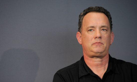 Tom Hanks Blames Himself for Type 2 Diabetes Diagnosis