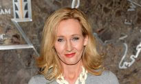 J.K. Rowling Defends Donald Trump's Right to Free Speech