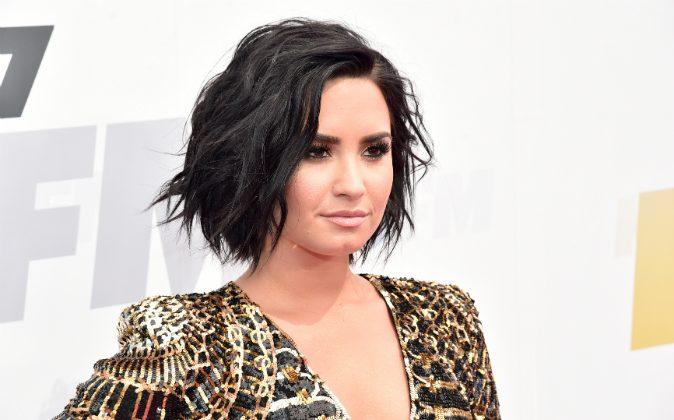 Demi Lovato reportedly suffered a heroin overdose. (Alberto E. Rodriguez/Getty Images)