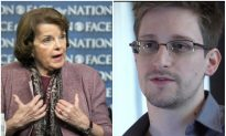 Edward Snowden Refutes Claim That CIA 'Accidentally Destroyed' Torture Files