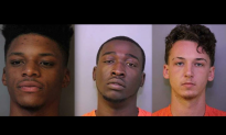 Rappers 'Flashed' the Cash in Music Video of Man They Robbed and Murdered