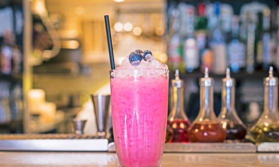 New Cocktails to Celebrate Springtime