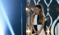Christina Aguilera, Ariana Grande Team Up on 'The Voice' Finale