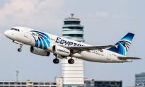 EgyptAir Crash Likely Caused by a Struggle in the Plane's Cockpit, Expert Says