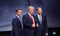 Trump Picks up Powerful Endorsement From the NRA