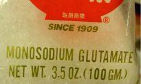 Monosodium Glutamate (MSG) Tied to High Blood Pressure Risk