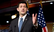 Speaker Paul Ryan's Trump Endorsement Comes With Caveats