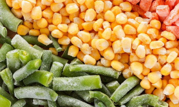Hundreds of frozen food products have been voluntarily recalled throughout the United States and Canada during April and May, 2016. (BravissimoS/Shutterstock)