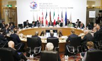 G7 Takes Aim at Terrorist Financing; Rifts on Policy Remain