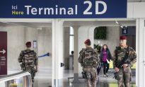 EgyptAir Crash: Perfect Security Elusive at Paris Airport
