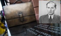 Raoul Wallenberg and Today