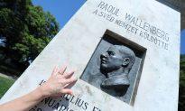 A Unique Hero: Raoul Wallenberg